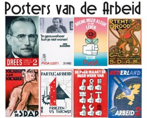 Pvda_posters