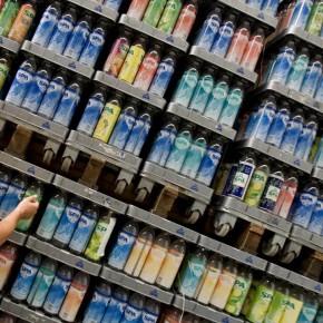 Deining over de volatiele Nederlandse consumptie