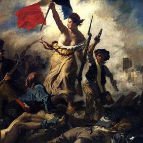 Vrijheid of Volk? Liberalisme in de knel.
