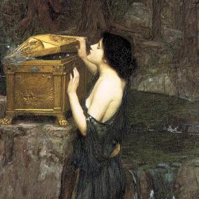 De doos van Pandora. Psychologie en Big Data