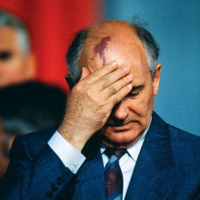 Jaren om nooit te vergeten: 1999. Ineenstorting van de Sowjet-Unie en Gorbatsjovs hervormingen