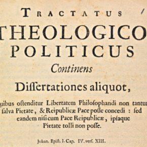 Pleidooien: vrijheid van religie of vrijheid van denken en spreken